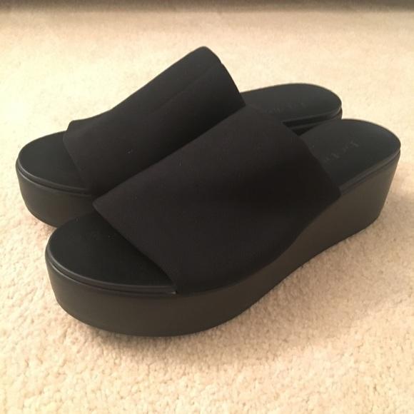 bebe Shoes | Bebe Platform Sandals